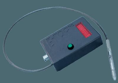e-lock electronic seals