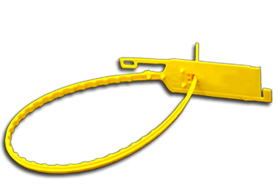 longseal, adjustable plastic seal