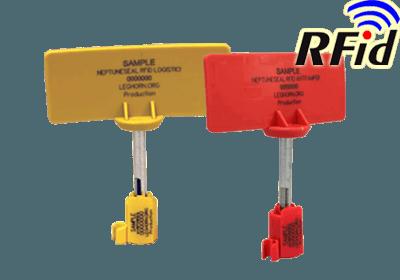 SIGILII RFID