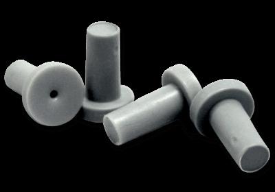plastic rivets