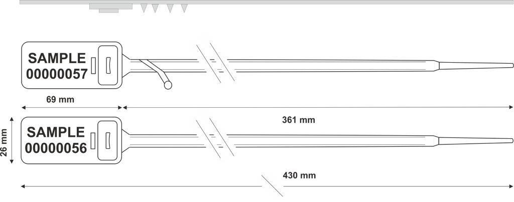 [cml_media_alt id='6440']hectorseal tl 430 mm- Adjustable security plastic seals[/cml_media_alt]