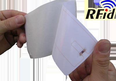 ETICHETE RFID