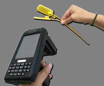 RFID – NFC JUPITER SEAL