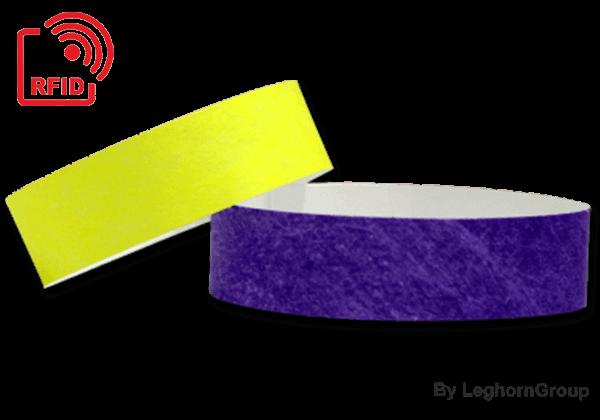 Brățări RFID