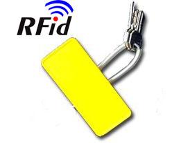 BRELOC – SIGILIU RFID