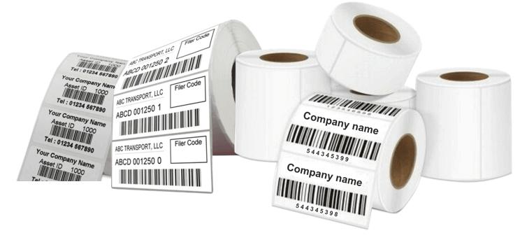 etichete cu cod de bare