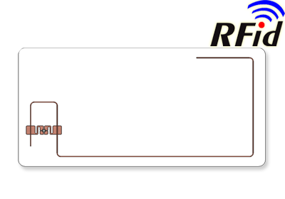 ETICHETE RFID PENTRU ANVELOPE
