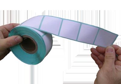 ETICHETE RFID PENTRU CARTI