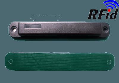 RFID PENTRU CONTAINER METAL TAG UHF TS10
