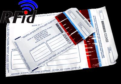 PLICURI SECURIZATE RFID