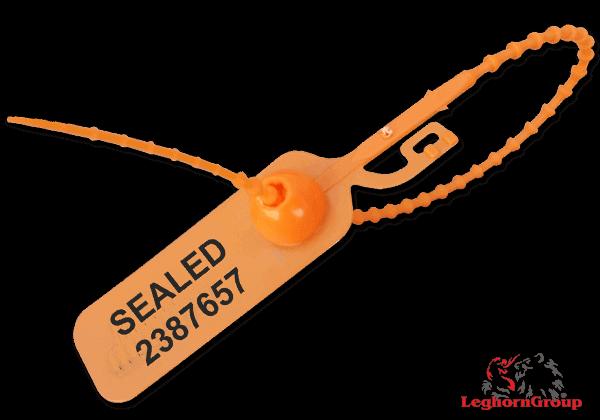 Sigilii cu închidere reglabilă și component metalic